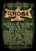 Ghost Fest chapter I - return to nature